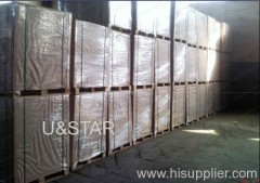 White face white back duplex paperboards