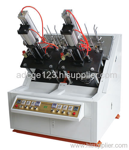 ZDJ-B Automatic Paper Plate Machine
