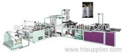 F500/800 Non-woven Bag-making Machine
