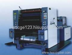 PZ1740E Single-Color Offset Printing Machine