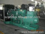 Volvo Diesel Generator Set 375KVA
