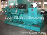 Cummins Marine Diesel Generator 350kw 437.5KVA