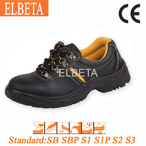 PU Work Shoes