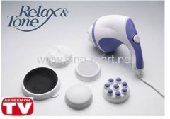 Relax Tone Body Massager