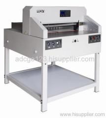 FN-4806PX Program Paper Cutting Machine