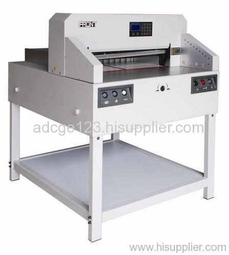 FN-4806PX Program Paper Cutting Machine