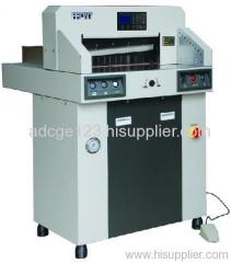 FN-480HC Hydraulic Numerical-control Paper Guillotine