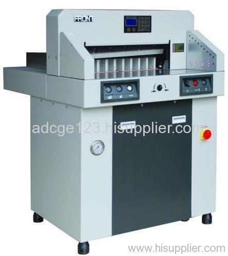 FN-480HP Hydraulic Program-control Paper Cutter