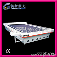 textile cutting system