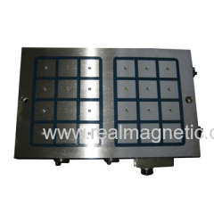 400*600 electro permanent magnetic holding