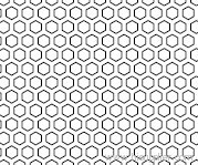 perforated metal honeycomb