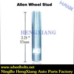 wheel studs Nut