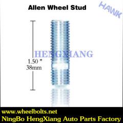 wheel trade stud