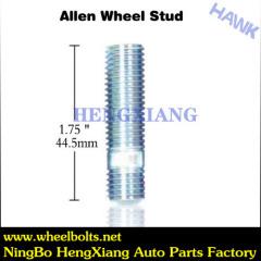 Wheel cars Studs