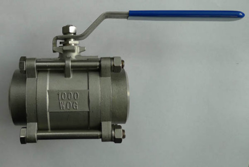 ss valve