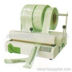 Capper or Sealing Machine