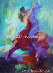 cheap oil painting