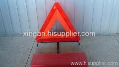 Foldup Warning Triangle