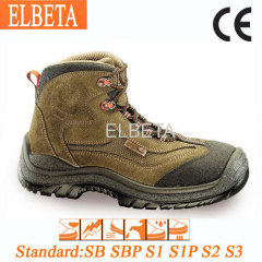 PU Safety Boots