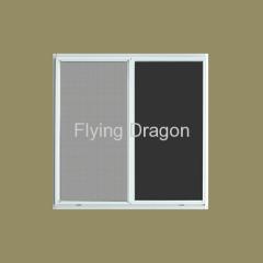 Aluminum Horizonal Sliding Window