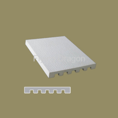 PVC Trim Plank
