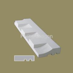 PVC Drip Cap