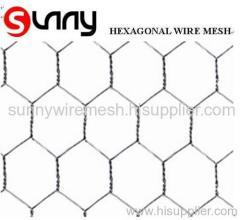 hexagaonl wire mesh rolls