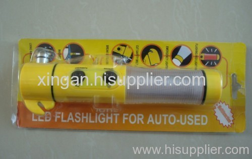 High-Brightness LED brightness