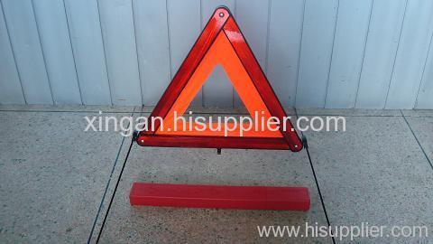 Auto Reflector Warning Triangles