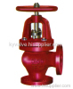 5k angle valve for ship building