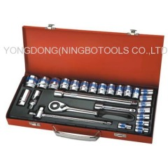 27PCS SOCKET SET