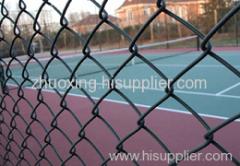 football fence