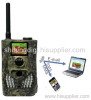 MMS GSM SMS IR hunting trail game camera