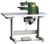 Upper Folding Machine&Insole Binding Machine
