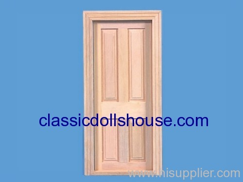 1 12 Dollhouse Miniatures Doors Oem Accessories Manufacturer From