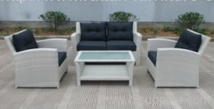 Hartsun wicker KDsofa group