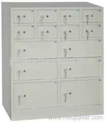 Hotel Money Safe Deposit Boxes
