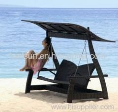 outdoor wicker furnitures
