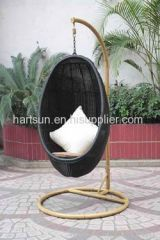 outdoor patio haning chair