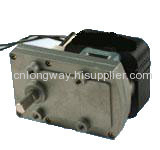 Shade Pole Gear Motor