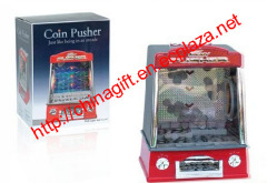 ARCADE COIN PUSHER