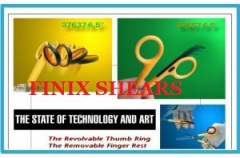 FINIX INDUSTRIAL CO., LTD.