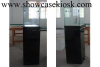 freestanding showcase, jewelry case, jewellery showcase