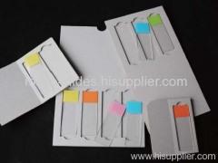 Cardboard Slides Folder