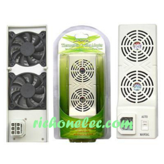 Xbox360 Thermostatic Cooling Fan