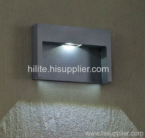 Led Wall Recessed Light 2521