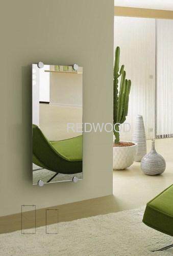 Infrared Mirror Radiators