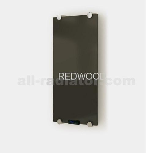 Infrared Glass Radiator Heating