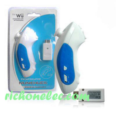 Wii Wireless Nunchuk