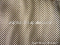 stainless steel woven square wire cloth